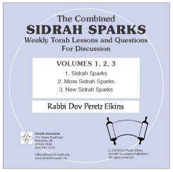 Sidrah Sparks - Combined CD