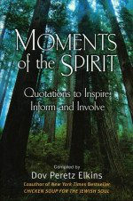 Moments of the Spirit