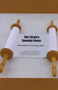 The Torah's Seventy Faces
